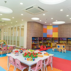playgroup Kowloon